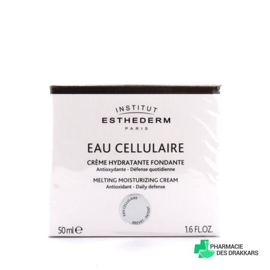 CREME D'EAU CELLULAIRE 50 ml ESTHEDERM