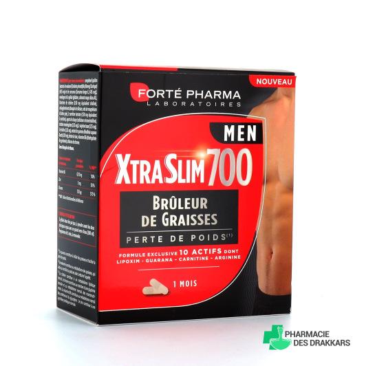 XtraSlim 700 Men