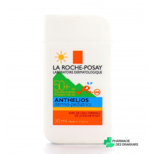 La Roche Posay  Anthelios pocket Dermo-Pediatrics SPF50+ en 30ml