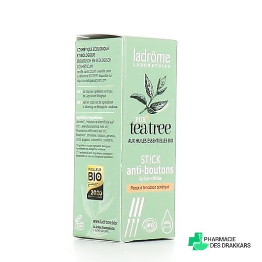 Stick Anti-Boutons BIO au Tea-tree