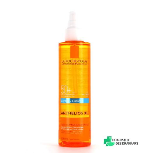 La Roche Posay Anthélios XL SPF 50+ Huile nutritive