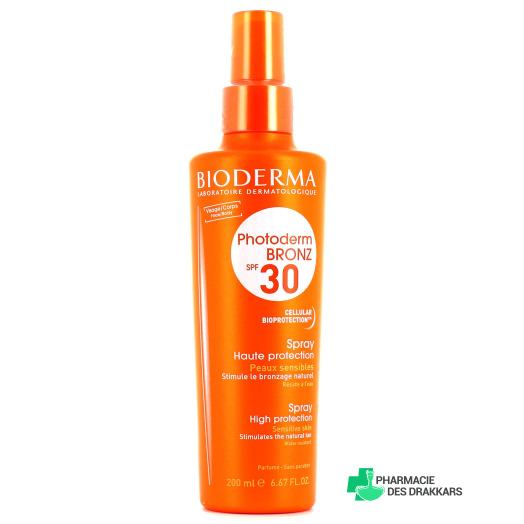 Bioderma Photoderm Bronz SPF 30