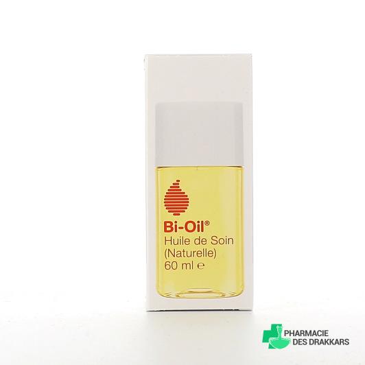 Bi-Oil Huile de Soin naturelle